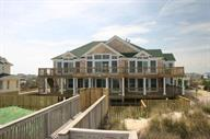 879 Lighthouse Drive, Corolla