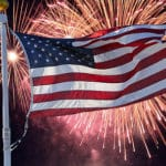 OBX Fireworks 2016 July 4th Schedule
